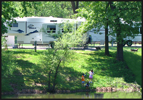 Waterloo Sportsman's Club | Camping, Fishing, Memberships | Waterloo, IL 62298